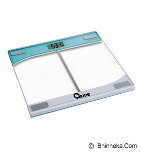 Oxone Digital Bathroom Scale